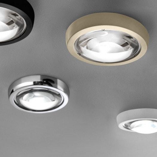 Studio Italia Design Nautilus LED Spot-Deckenleuchte