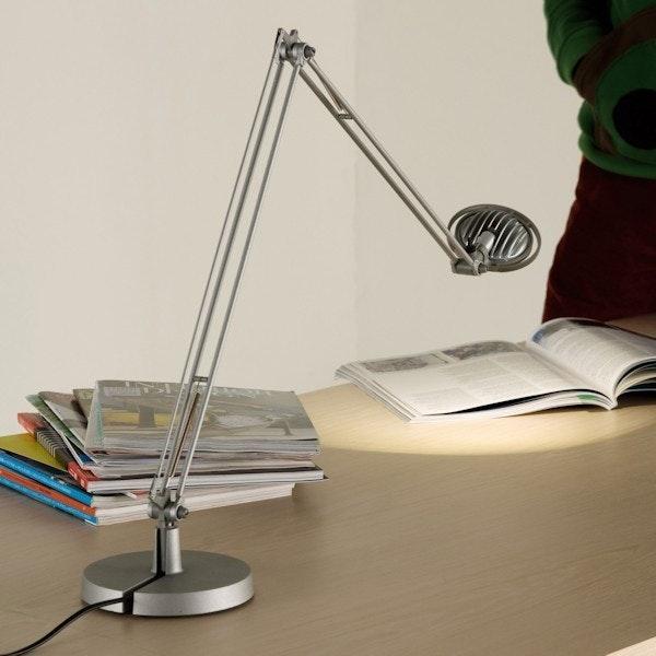 Luceplan Berenice Schreibtischlampe 2