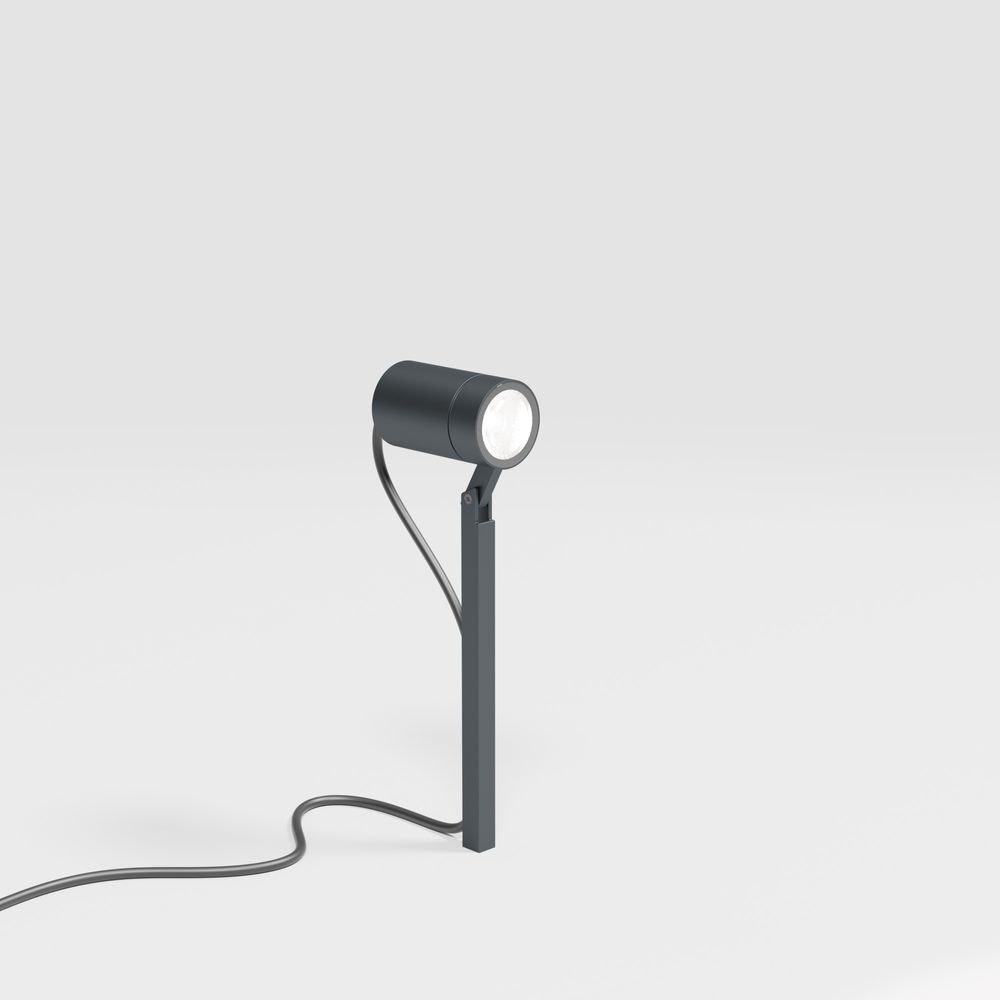 IP44.de Piek LED Außen-Bodenleuchte  mit Spieß IP65 thumbnail 4