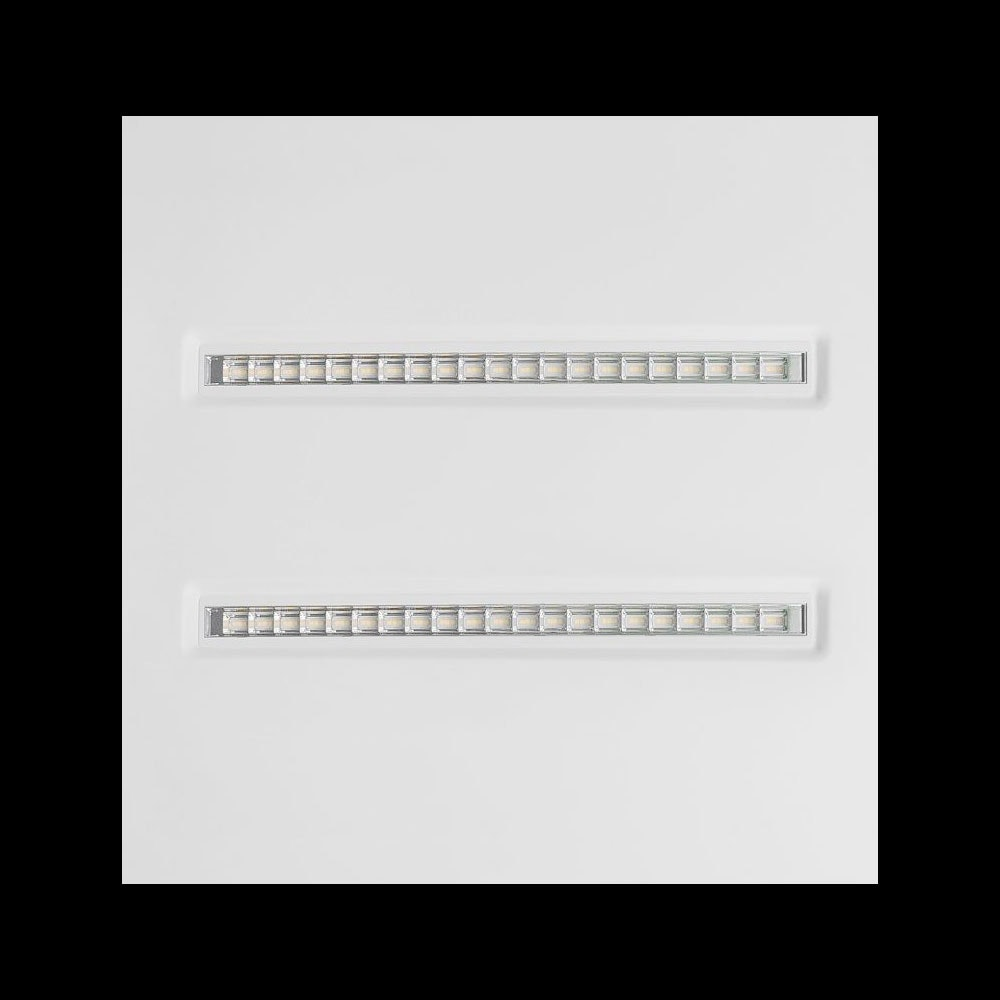 Licht-Trend LED-Panel Apoli UGR  thumbnail 4