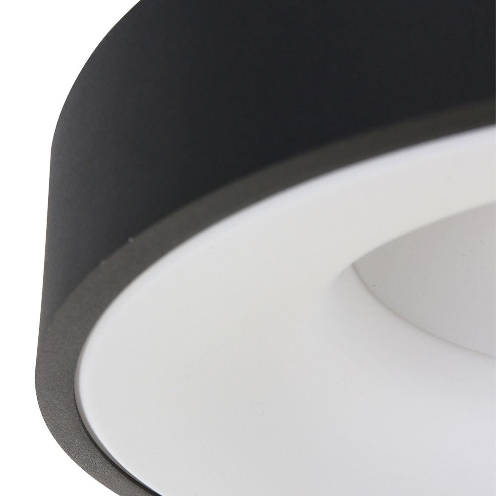 Steinhauer LED-Deckenleuchte Ringlede Ø48cm 2