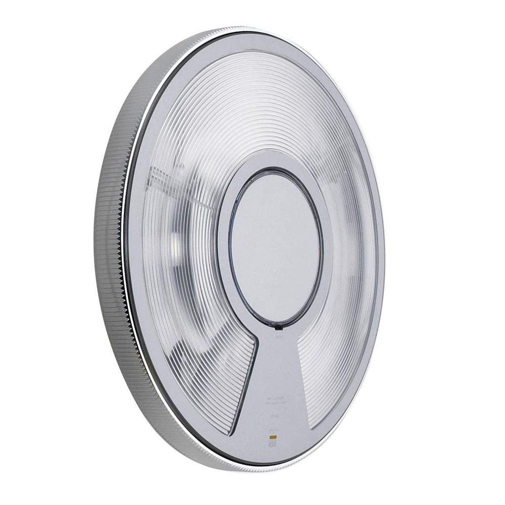 Luceplan Lightdisc LED Wand- & Deckenleuchte Ø40cm DALI Dimmbar IP65 6