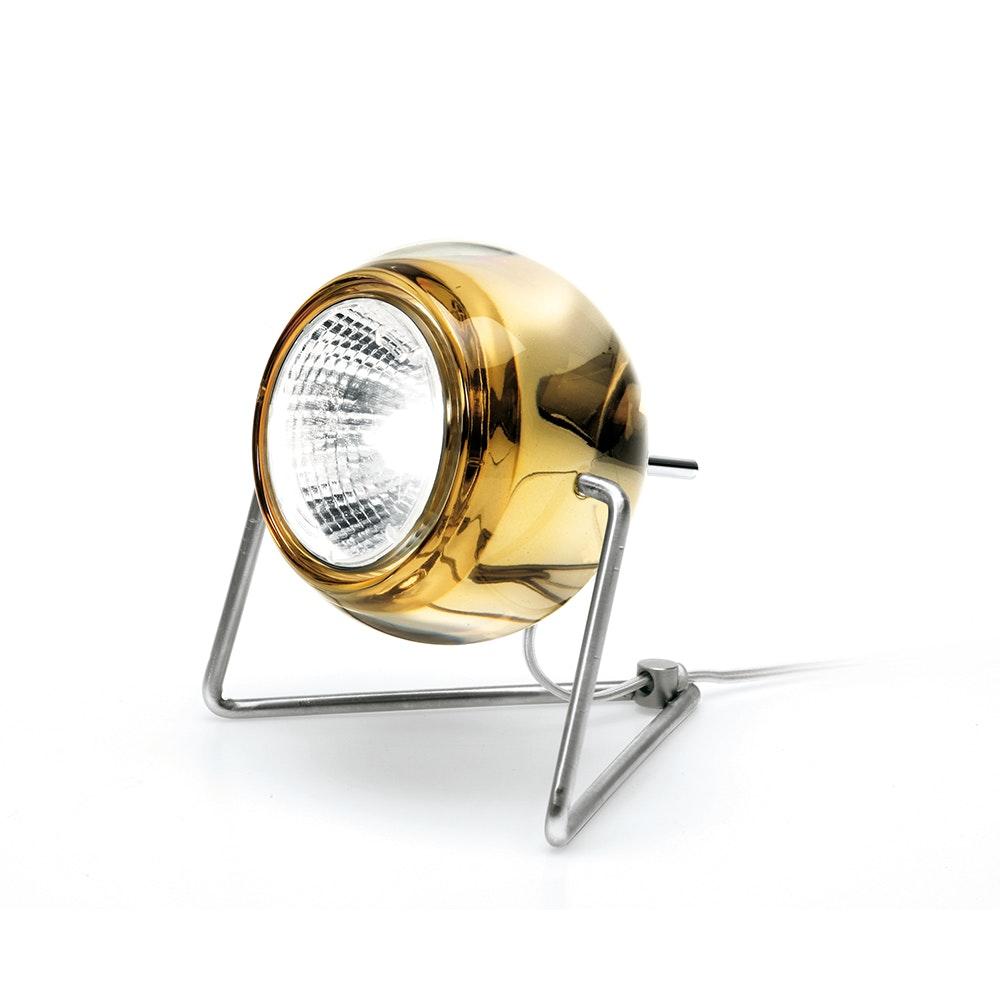 Fabbian Beluga Tischlampe Ø 9cm 4