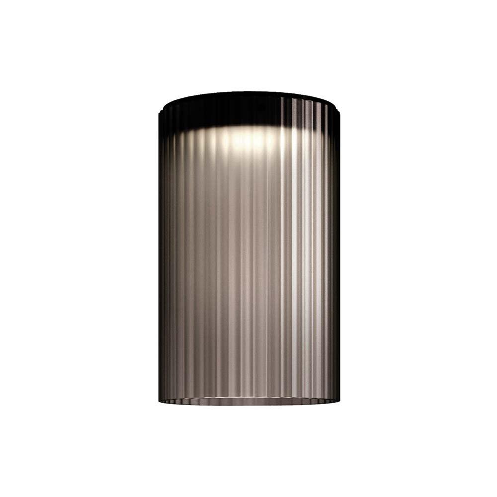 Kundalini LED Deckenlampe Giass Ø 30cm Dimmbar 1