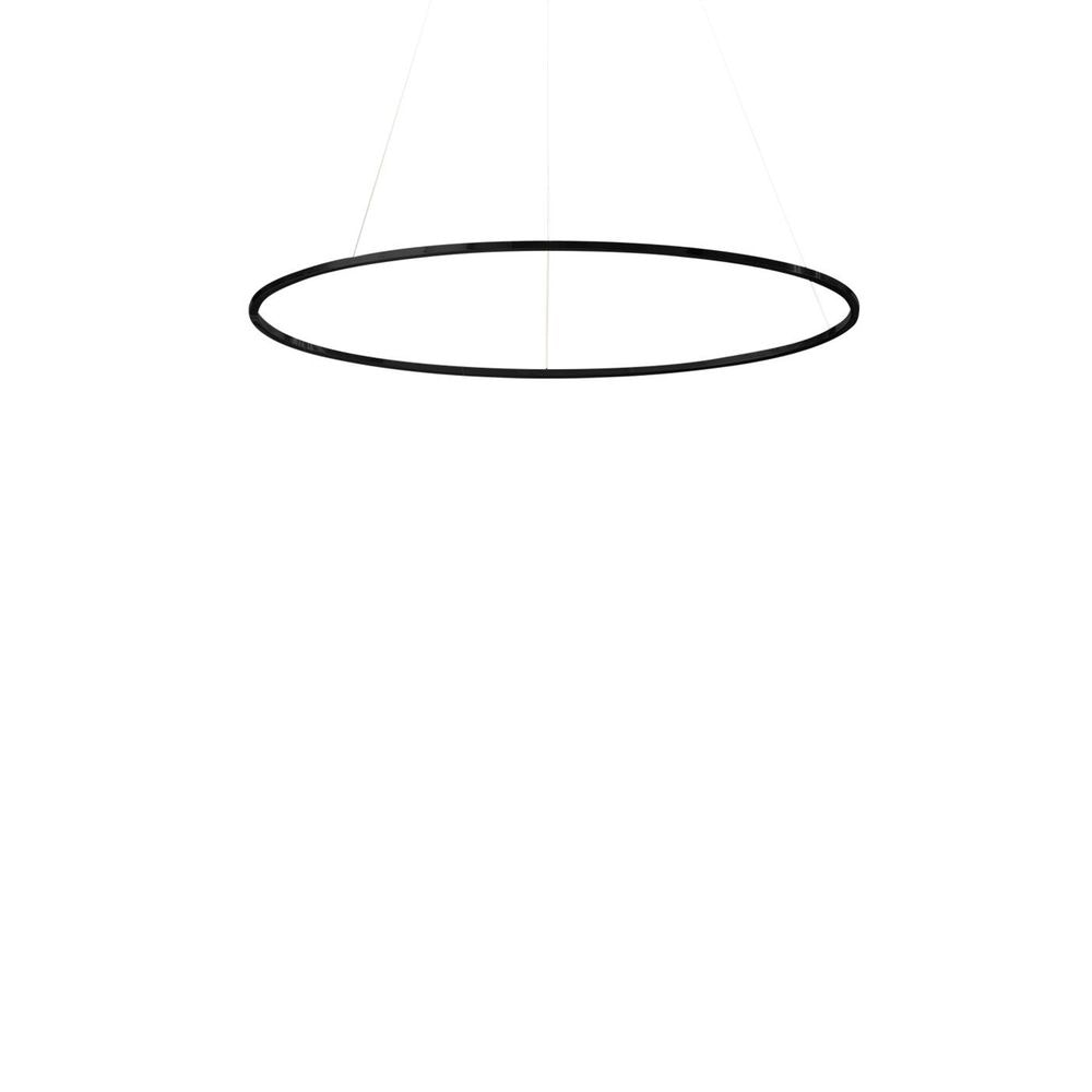 Nemo Ellisse Minor Up LED Pendelleuchte 97x40cm indirekt thumbnail 4