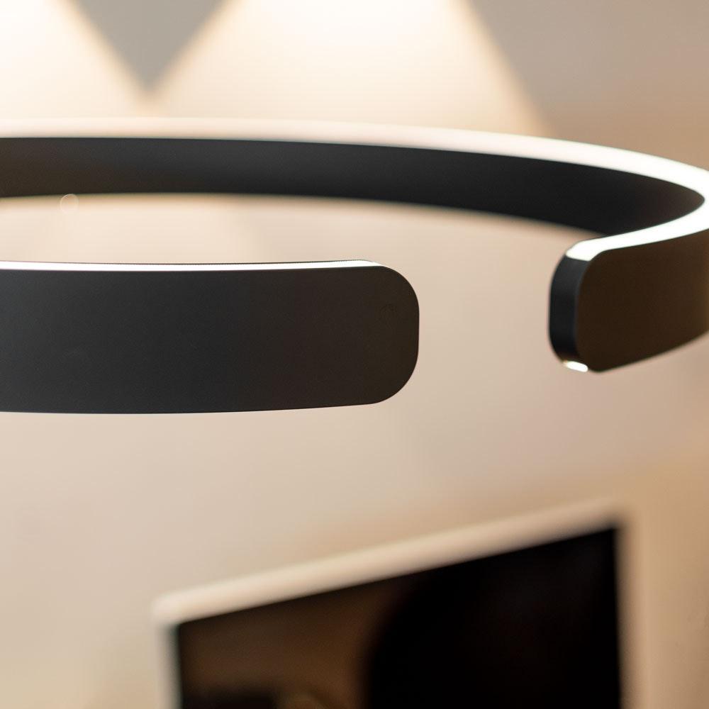 Occhio LED Pendelleuchte Mito Sospeso Wide 5
