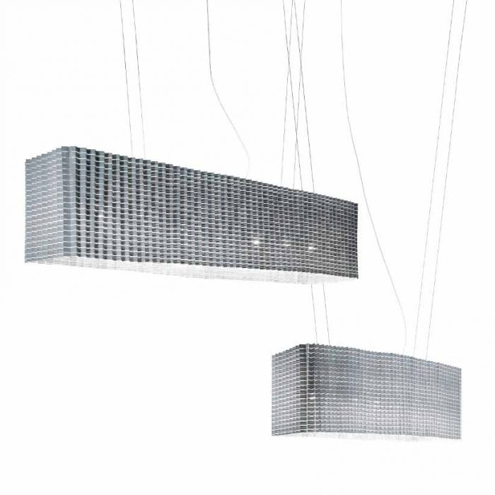 Luceplan Hängelampe Plisee 60-160cm ausziehbar thumbnail 5
