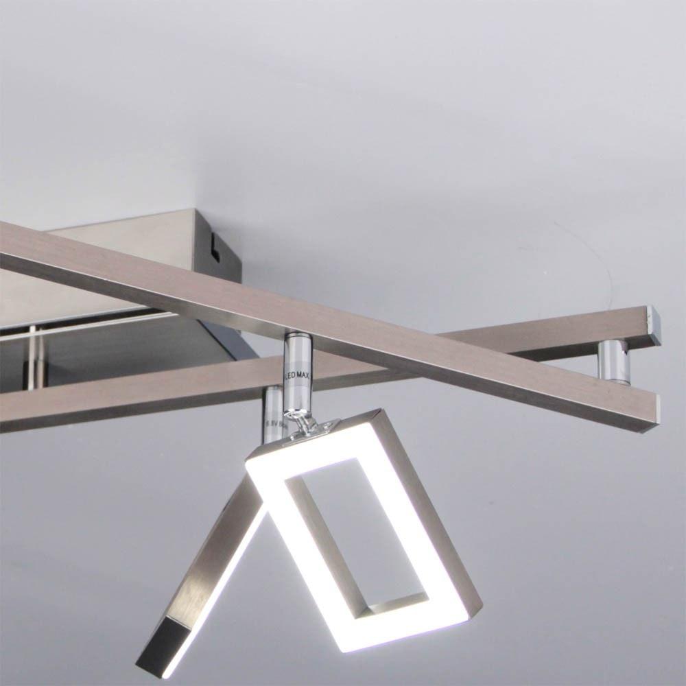 LED Schienensystem dreh & schwenkbar 5