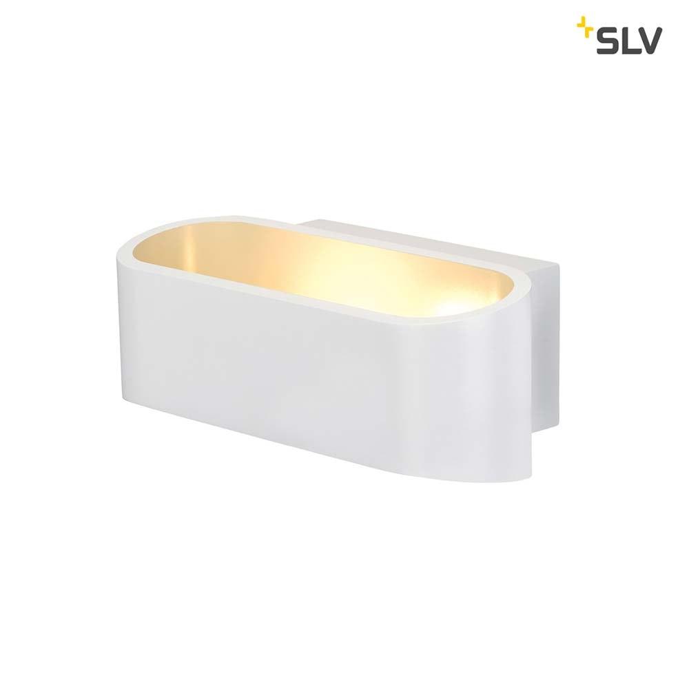 SLV Asso LED Wandleuchte Weiß 2000K-3000K Dim To Warm 4