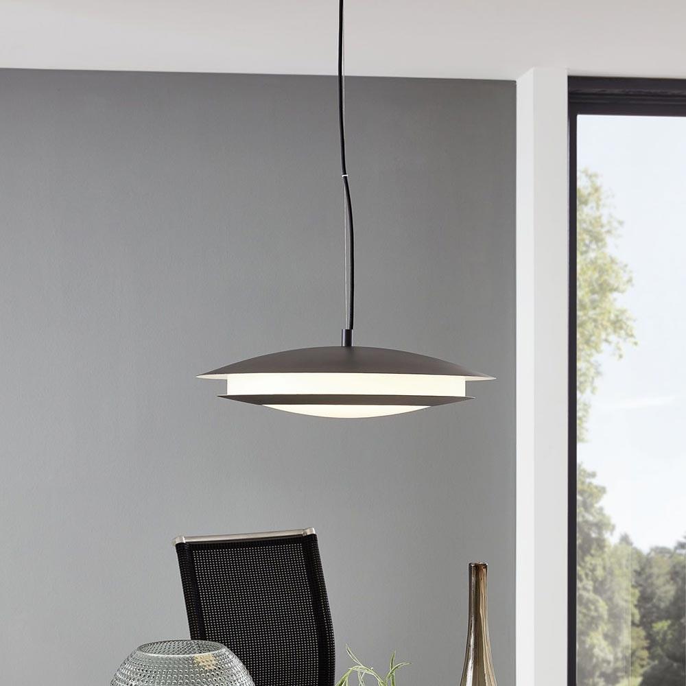 Connect LED Hängelampe Ø 48cm 3400lm RGB+CCT