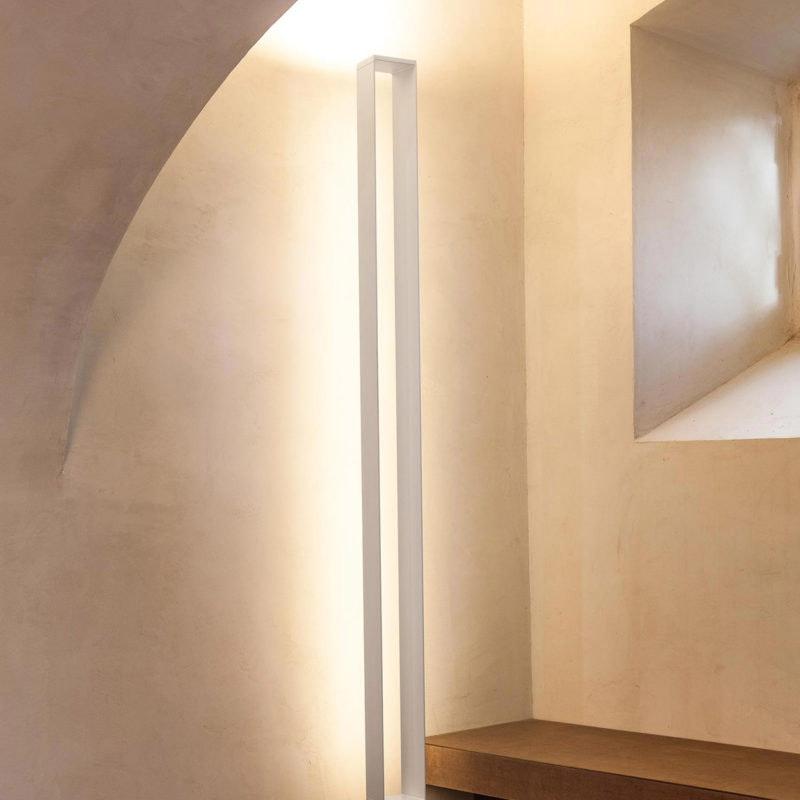 Nemo Tru LED Stehlampe mit Doppeldimmer 2