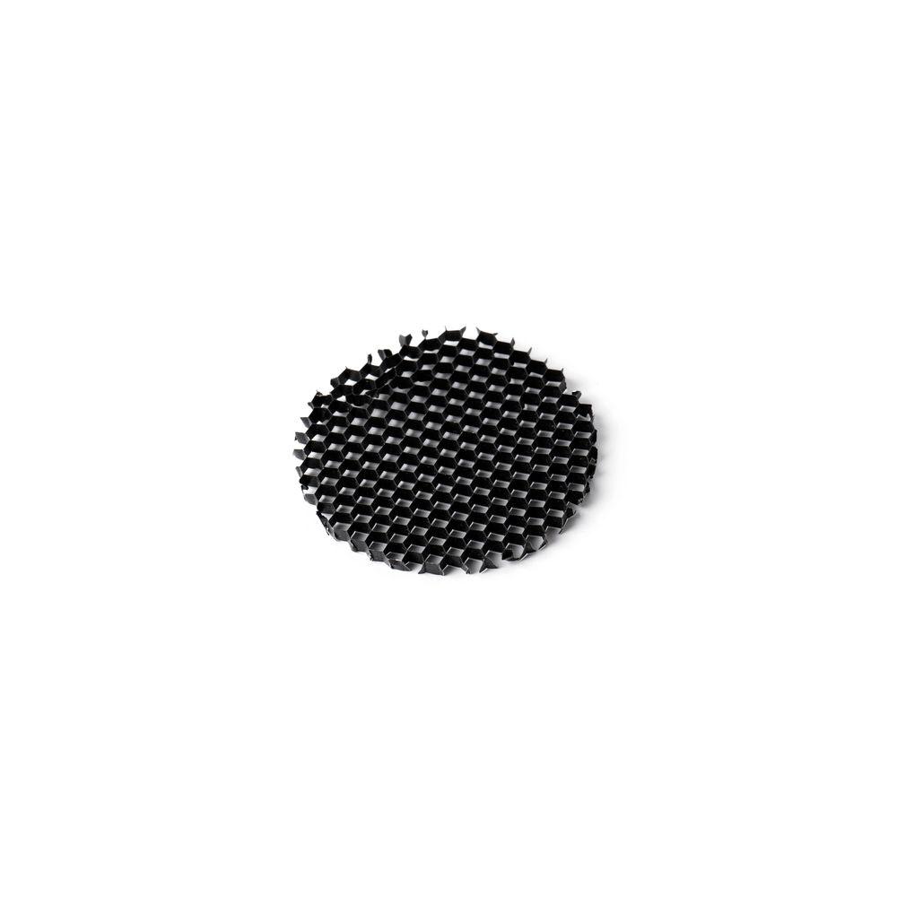 Zubehör Honeycomb für 3-Phasen Schienenstrahler STAN Schwarz
