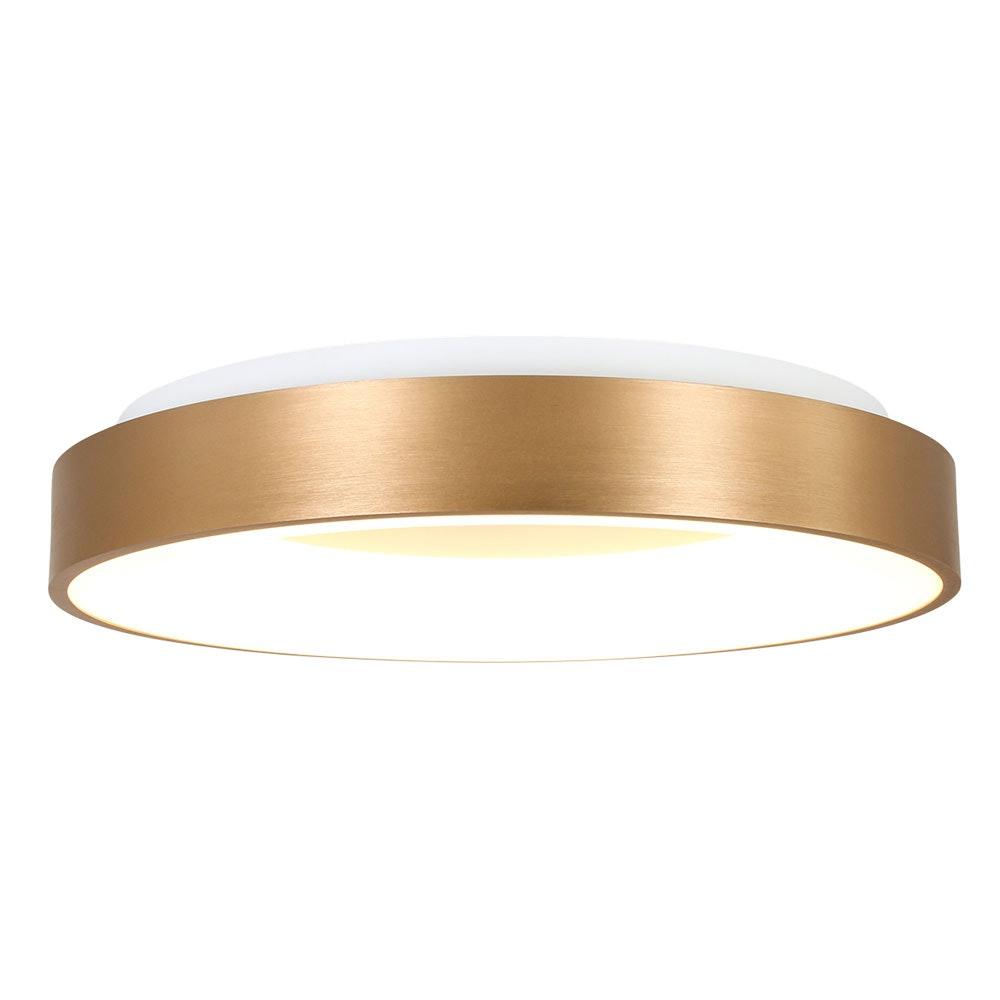 Steinhauer LED-Deckenleuchte Ringlede Ø48cm 1