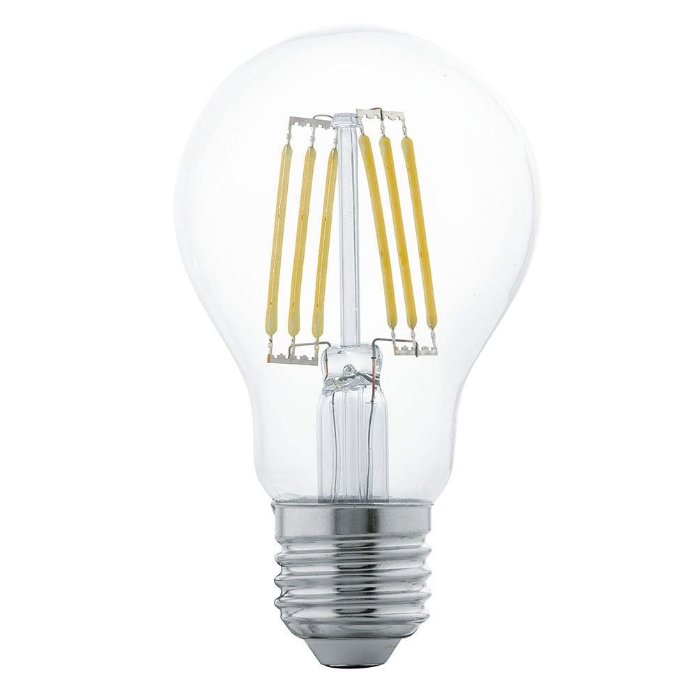 E27 LED Retro Glühbirne 6W, 550lm Warmweiß