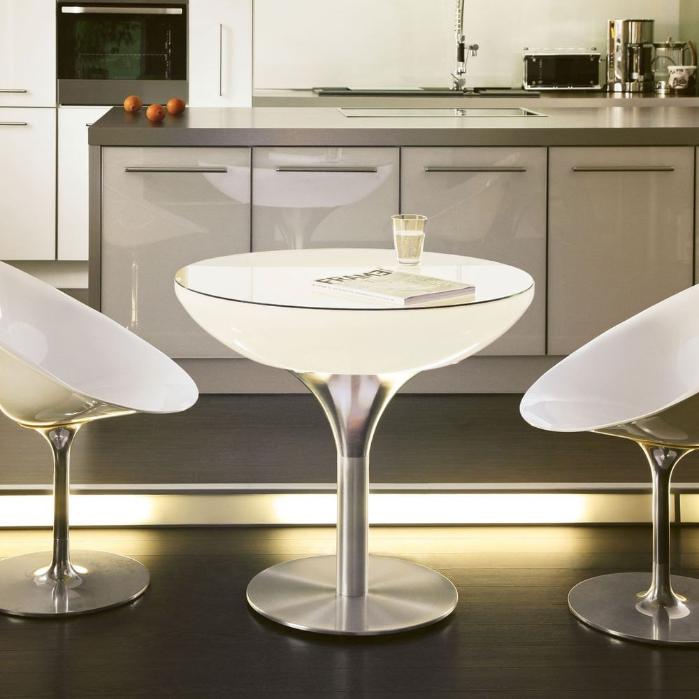 Moree Lounge Table Outdoor Tisch 45cm 4