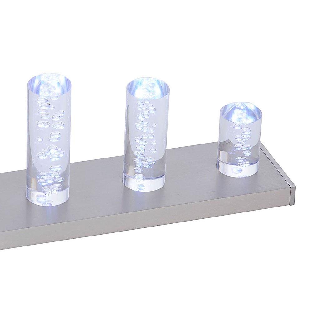 LED Tischleuchte Q-Skyline RGBW 2