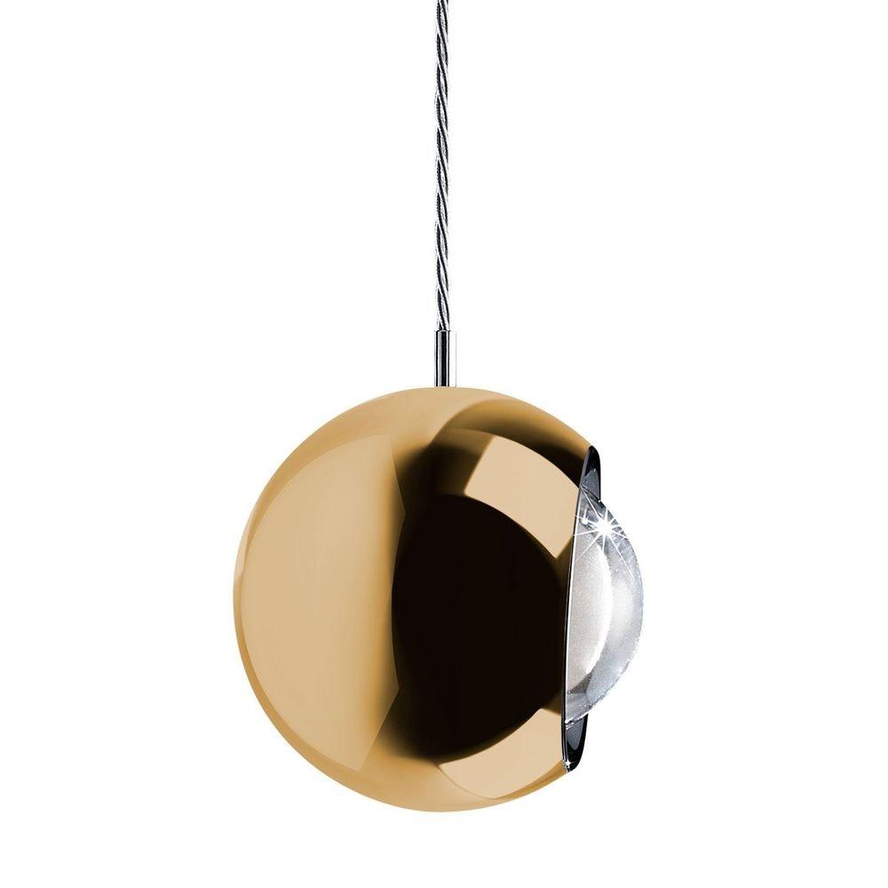 Studio Italia Design Spider LED Hängelampe verstellbar 1