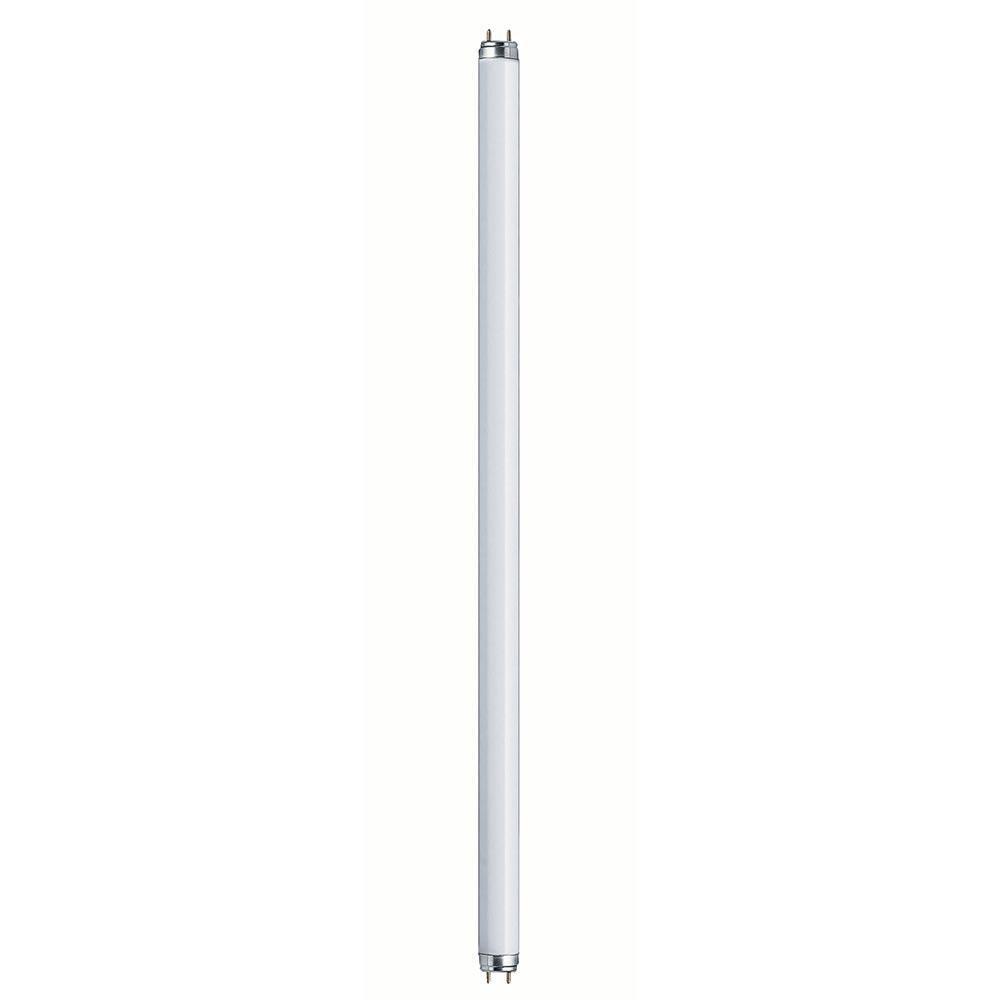 Leuchtstofflampe T8 18W G13 604mm Neutralweiß 1
