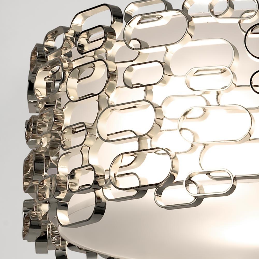 Terzani Glamour Design-Deckenlampe Ø 45cm thumbnail 3