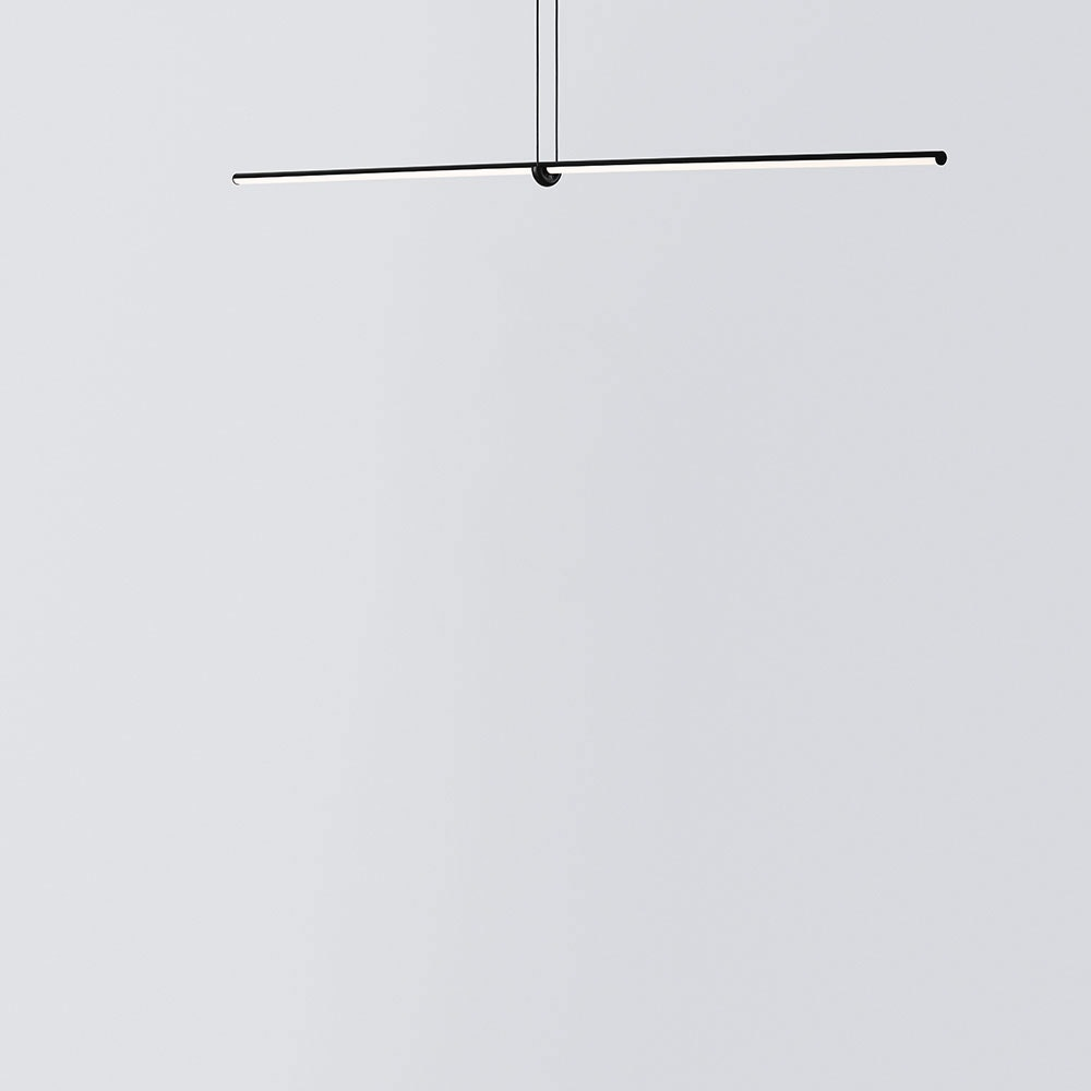 FLOS Arrangements LED-Elemente für Pendelleuchte 11