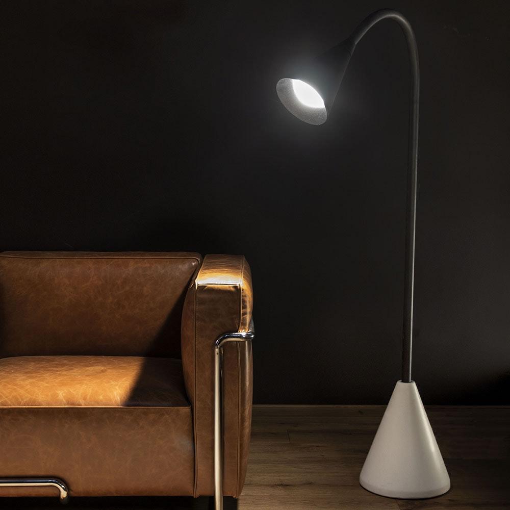 Linealight Snake FL LED-Stehleuchte