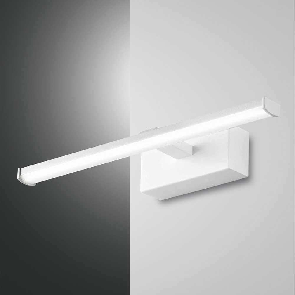 Fabas Luce Nala LED Wandlampe aus Metall 5