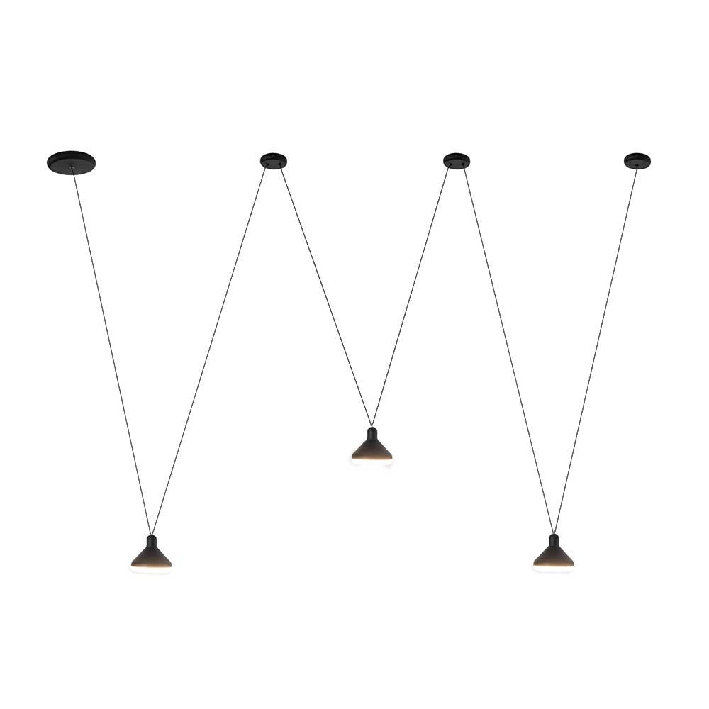 Mantra LED-Hängeleuchte Antares 2