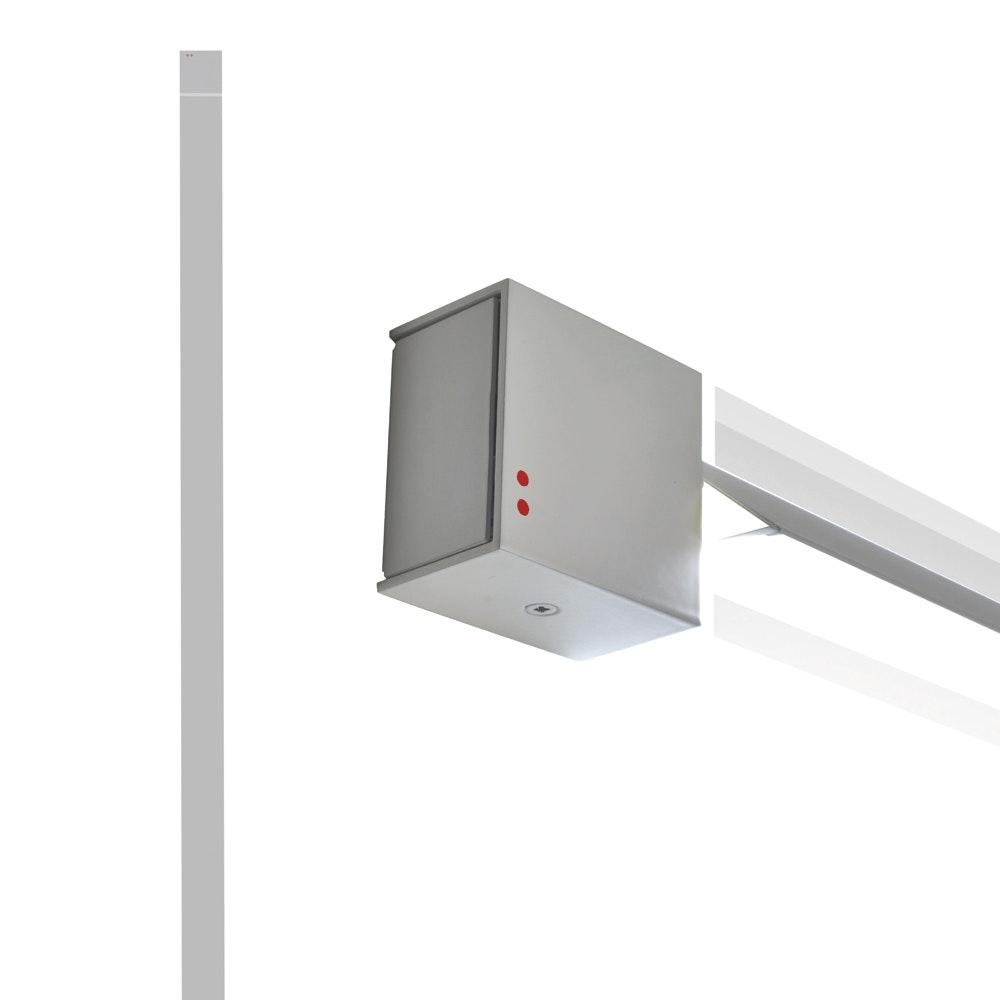 Fabbian Pivot LED-Wandleuchte Large 52W 4