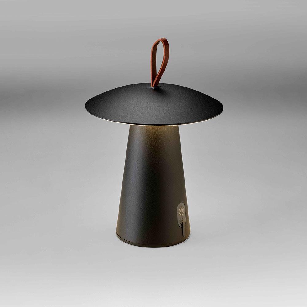 Licht-Trend LED-Akkulampe Homie für Innen & Außen IP54 8