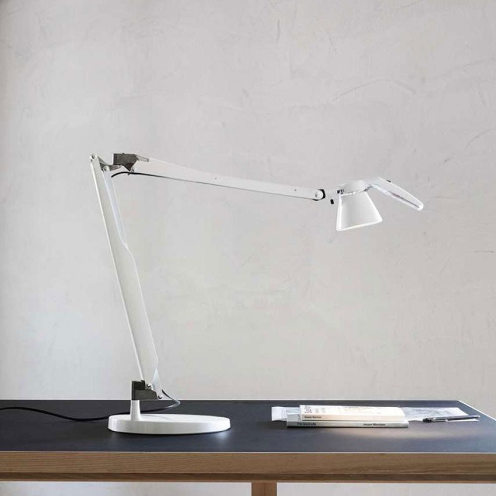 Luceplan Fortebraccio LED Tisch- & Wandleuchte (Körper) 3000K thumbnail 5