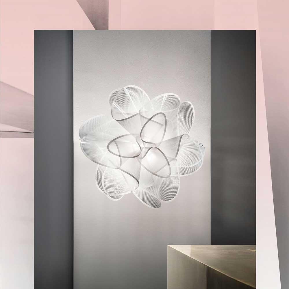 Slamp La Belle Étoile LED-Wand- & Deckenleuchte