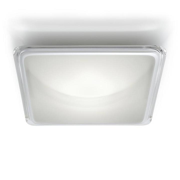 Luceplan LED Wand- & Deckenleuchte Illusion 23x23cm thumbnail 3