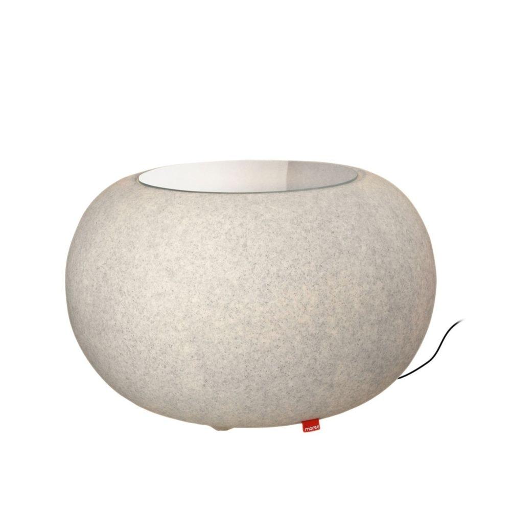 Moree Granit Bubble Outdoor Tisch oder Hocker 2