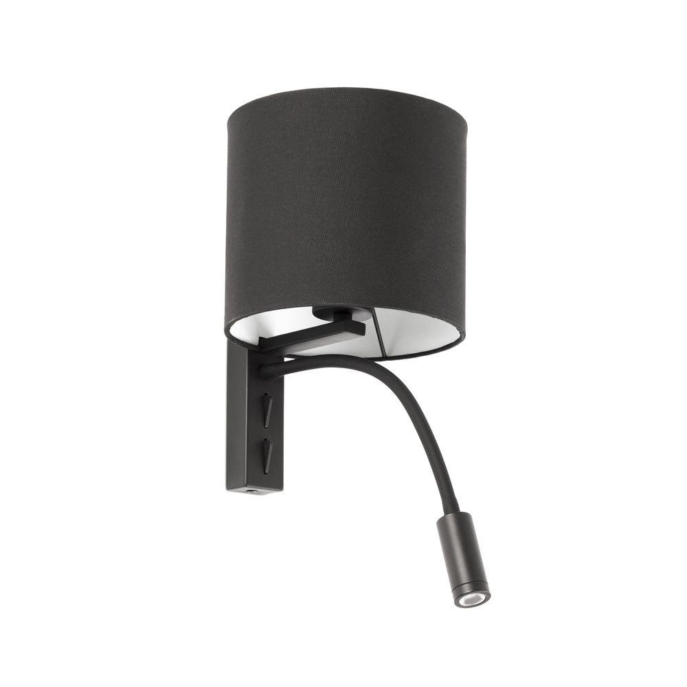 Tira Wandlampe mit LED Leseleuchte 1