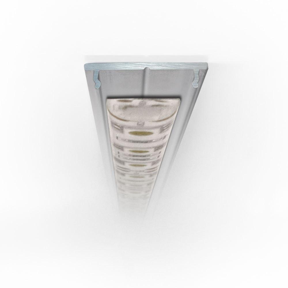 Kühlprofil 200cm Aluminium für LED-Strips 2