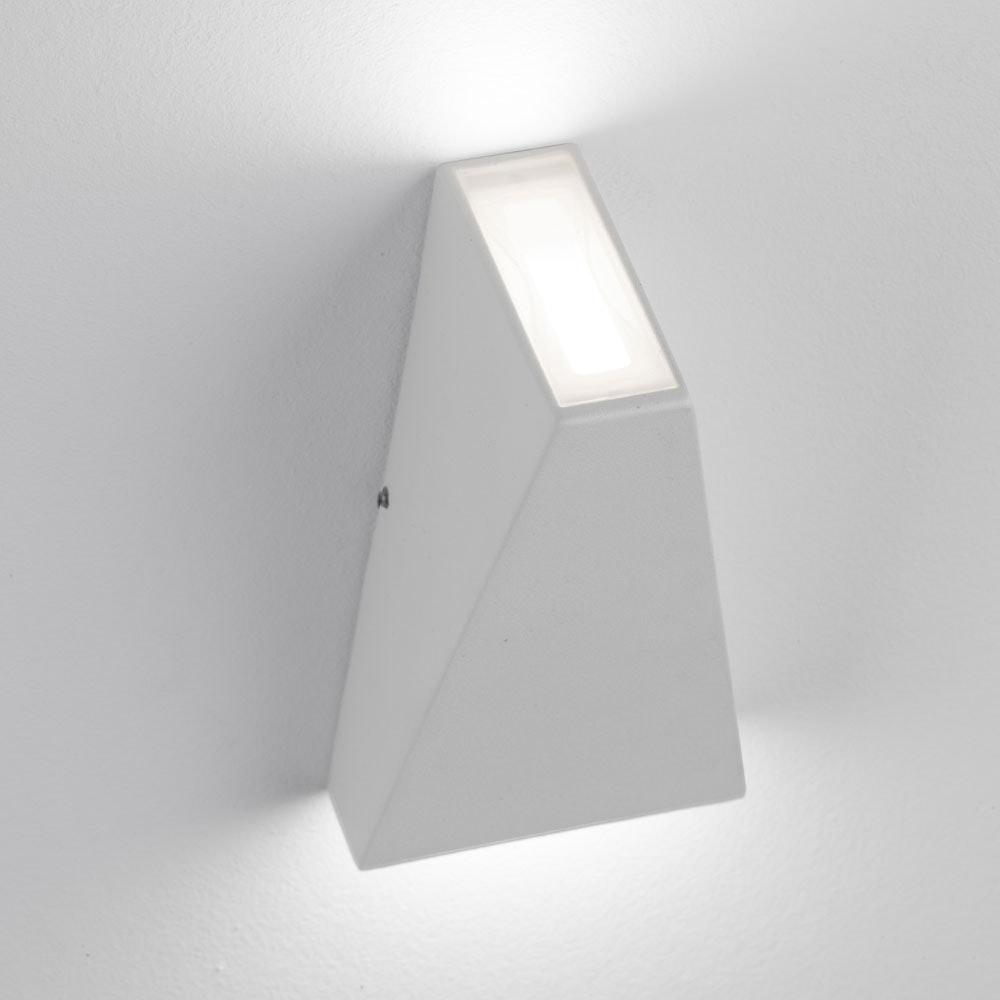 Nova Luce Miley Mini LED-Wandleuchte up&down IP54 thumbnail 3