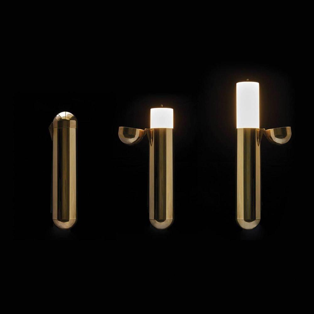 DCW Isp LED Tischleuchte mit Marmorfuss thumbnail 4