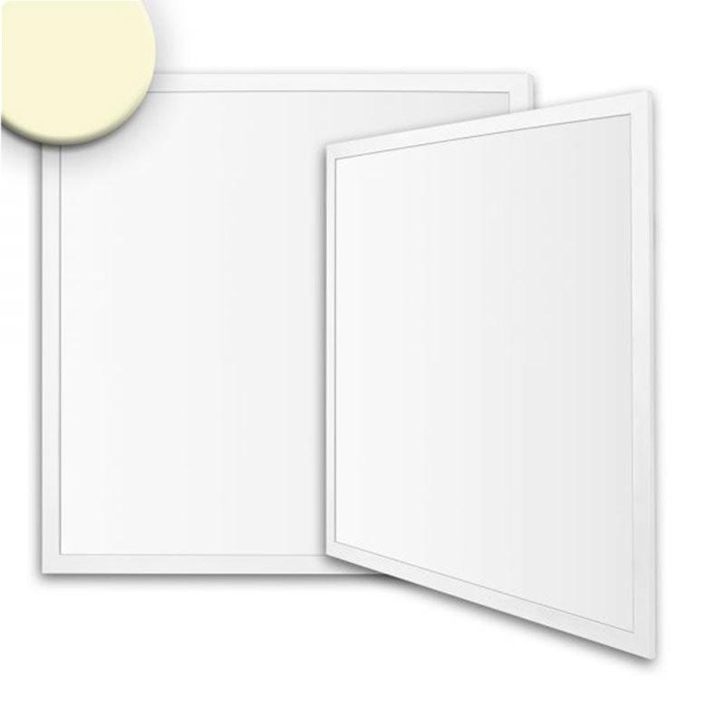 LED Panel Business Line 625 Warmweiß 4250lm Weiß 1
