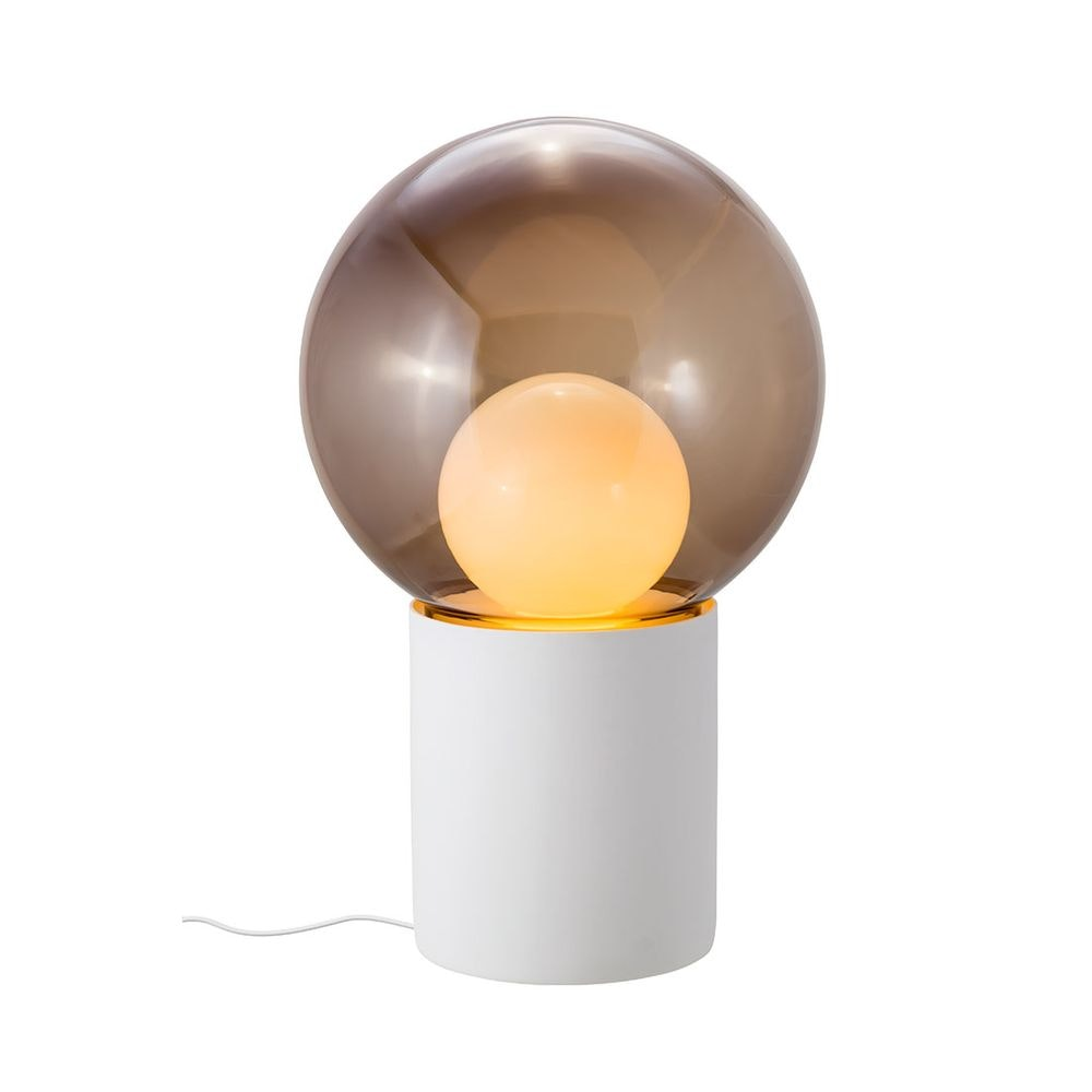 Pulpo LED Tischleuchte Boule High Ø 52cm  7