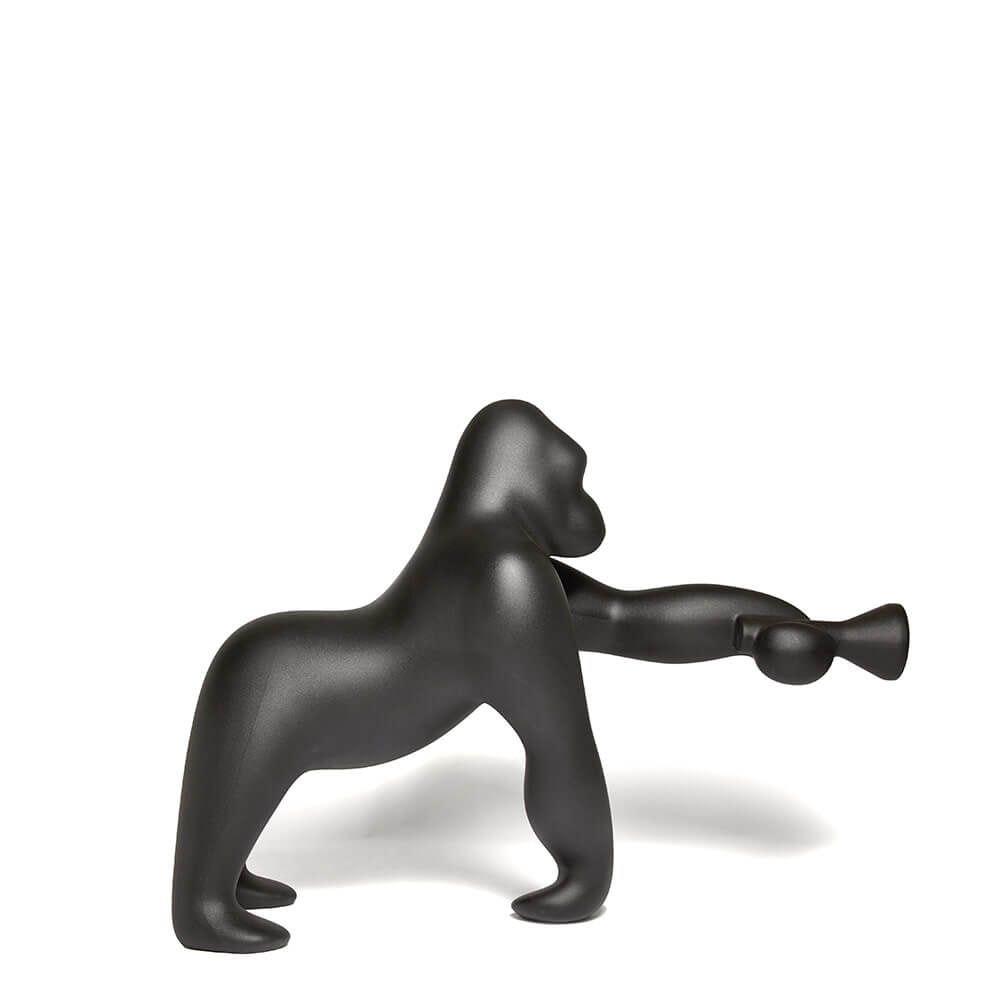 Qeeboo Kong XS Tischlampe Gorilla 1