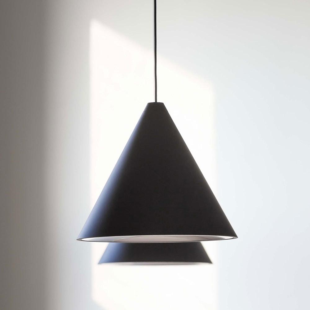 FLOS String Light Kegelkopf Pendelleuchte LED 3
