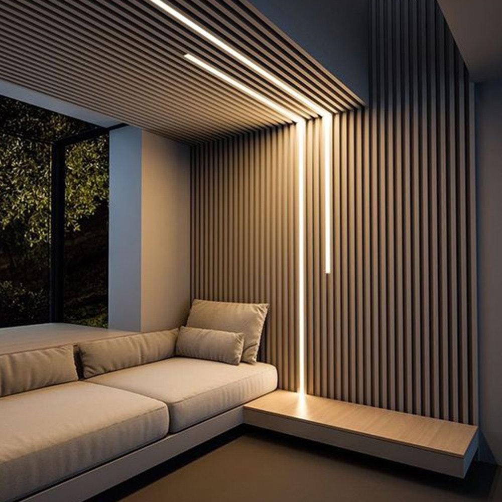 LED Strip Komplettset inkl. Trafo und Steuerung  6