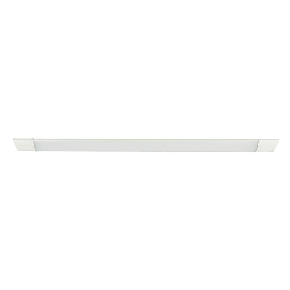 LED Unterbauleuchte Obara Opal, Weiß, Satiniert 2