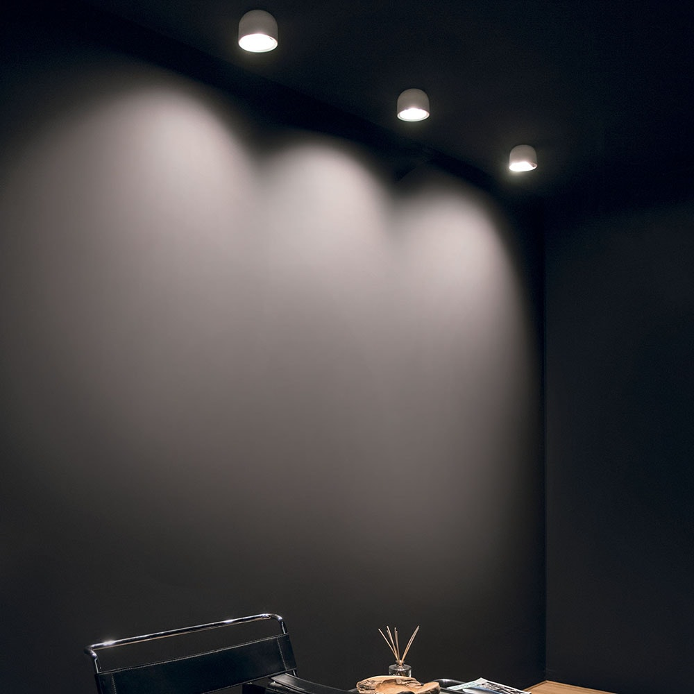 Linealight Outlook S LED-Deckenlampe