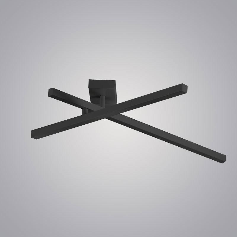 Panzeri Carmen LED Wand- oder Deckenleuchte drehbar 2