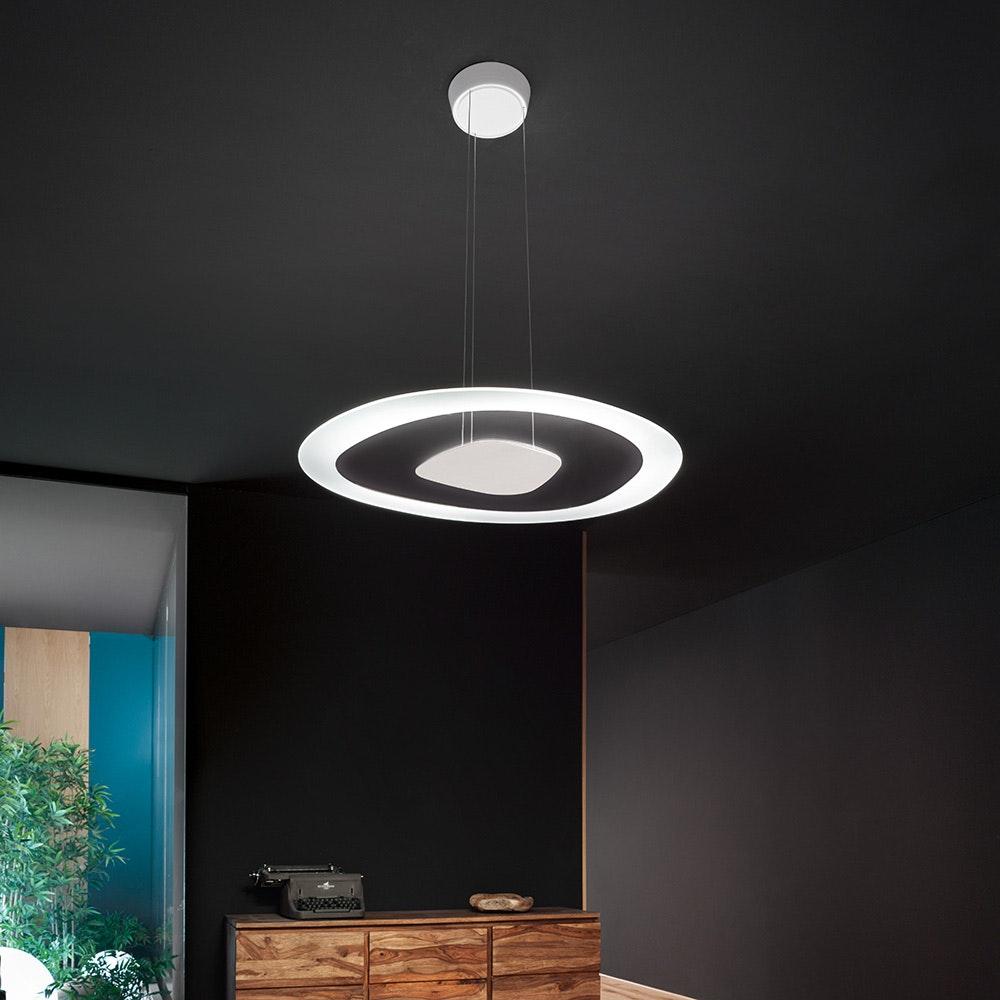 Linealight Antigua P LED-Pendelleuchte 1