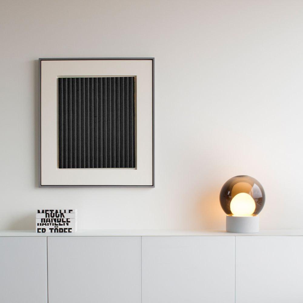 Pulpo LED Tischlampe Boule Medium Ø 58cm 2