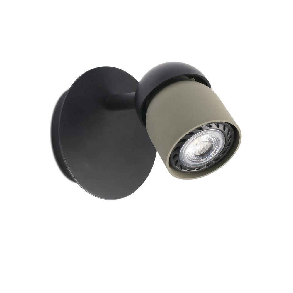 Coco Spot-Wandlampe 1