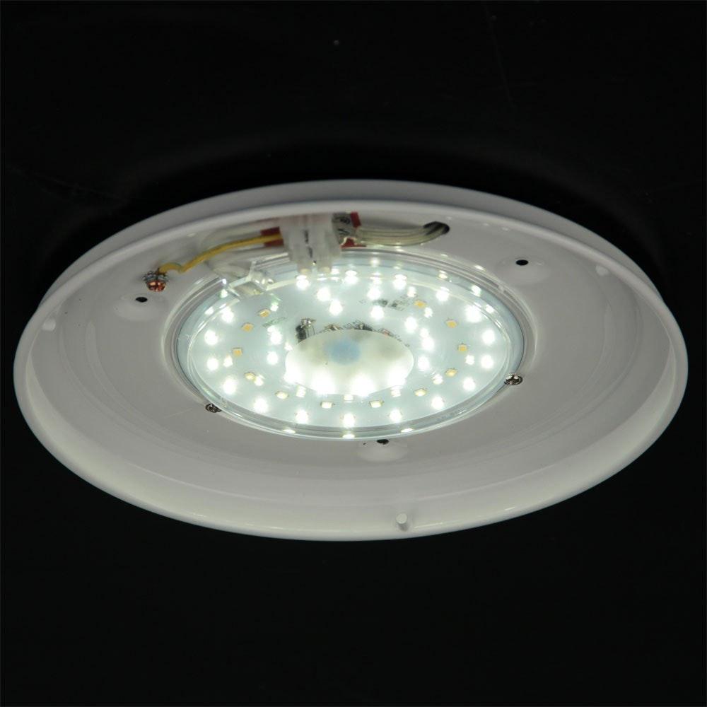 Boro LED-Deckenleuchte Ø 26cm thumbnail 4
