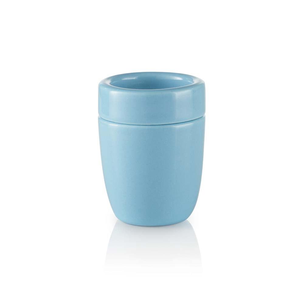 Ideal Lux Ersatzteil Portalampada E27 Ceramica Blau